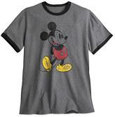 Disney Mickey Mouse Classic Ringer Tee for Men