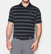 Under Armour Men's UA Groove Stripe Polo