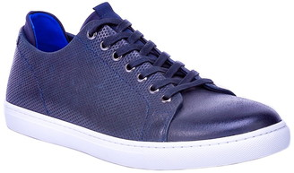 English Laundry Oscar Leather Sneaker