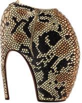 Alexander McQueen Armadillo Ornament