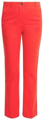 Loro Piana Derrien Light Stretch Crop Jeans