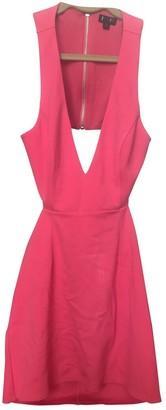 NBD Pink Dress for Women