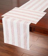 Southern Living Holiday Striped Table Linens