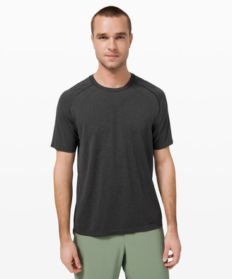 Lululemon Metal Vent Tech Short Sleeve 2.0