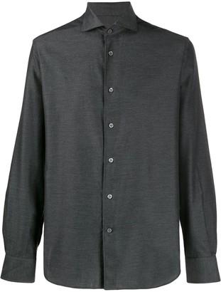 Corneliani Twill Shirt