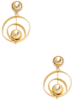 Trina Turk Gypsy Double Drop Earrings