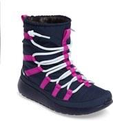 Nike 'Roshe One Hi' Water Repellent Boot (Baby & Big Kid)