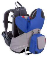 Phil & Teds Parade Backpack Carrier in Blue/Grey