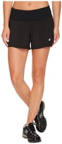 New Balance Impact 4 2-in-1 Shorts Women's Shorts