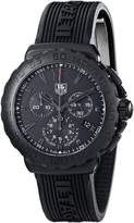 Tag Heuer Men's CAU1114.FT6024 Formula 1 Dial Strap Chronograph Watch