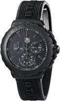 Tag Heuer Men's CAU1114.FT6024 Formula 1 Dial Strap Chronograph Watch