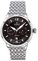 Dugena Men's Automatic Watch Kappa Calendar Analog Stainless Steel 7090304