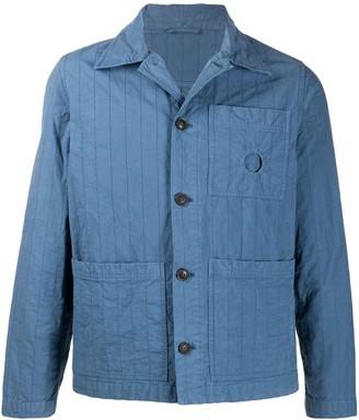 Craig Green Cropped Shirt Jacket