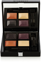 Givenchy Beauty - Prisme Quatuor Intense & Radiant Eyeshadow - Braise