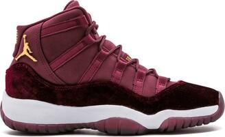 Nike Kids Air Jordan 11 Retro RL GG sneakers