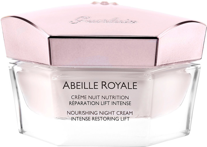 Abeille Royale Nourishing Night Cream