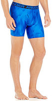 "Under Armour 6"" Novelty Boxer Briefs 2-Pack"