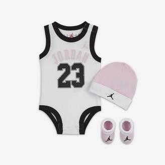 Nike Baby (6-12M) 5-Piece Set Jordan