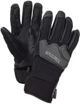 Marmot Cataclysm Undercuff Polartec® Gloves - Waterproof, Insulated (For Men)