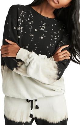 Strut-This Mason Splatter Sweatshirt