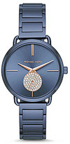 Michael Kors Portia Analog Bracelet Watch