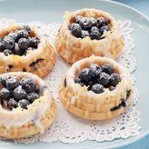Nordicware Shortcake Baskets Pan