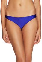 Shoshanna Full Cut Bikini Bottom