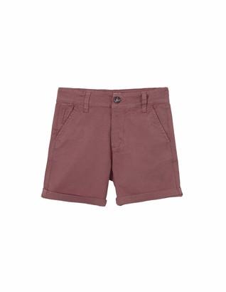 Gocco Boy's Pantalon Chino Corto Trouser