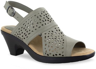 Easy Street Shoes Charleigh Women's Slingback Sandals