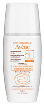Avene Ultra-Light Hydrating Mineral Sunscreen Lotion, SPF 50+ Protection for Face (1.3 OZ)