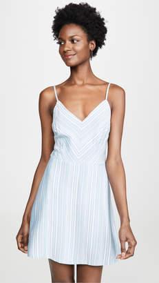 BB Dakota Fine Lines Dress