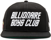 Billionaire Boys Club Billionaire Snapback