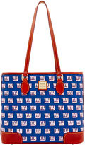 Dooney & Bourke NFL NY Giants Richmond