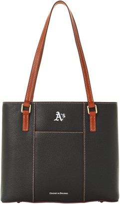 Dooney & Bourke MLB Athletics Small Lexington