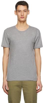 Paul Smith Grey Crewneck T-Shirt
