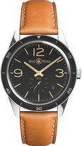 Bell & Ross Vintage BR 123 heritage watch