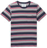 Neighborhood Striped Cotton-Jersey T-Shirt