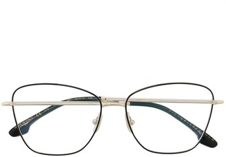 Victoria Beckham 2111 Cat-Eye Glasses