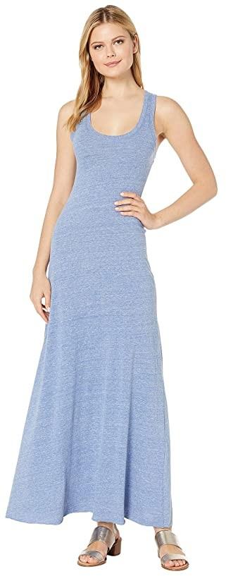 Alternative Racerback Maxi Dress