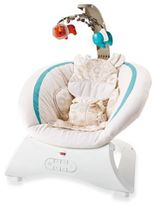 Fisher-Price Deluxe Bouncer in Soothing Savanna