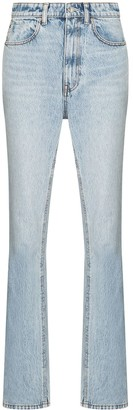 Alexander Wang Faded Jeans