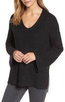 Velvet by Graham & Spencer Women's Bell Sleeve Sweater