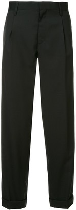 Kolor Tapered Tailored Trousers