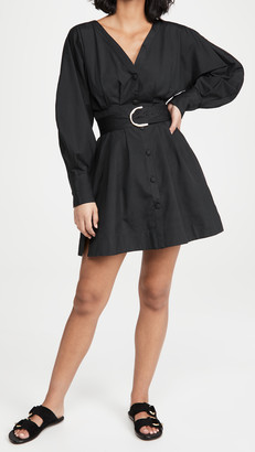 Cult Gaia Talulah Dress
