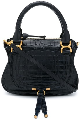 Chloé Marcie top handle bag