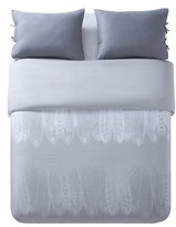 Kensie Ingrid Duvet Cover & Sham Set