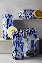 Anthropologie Brushstroke Tumbler Set