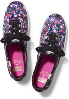 Keds X kate spade new york CHAMPION CONFETTI
