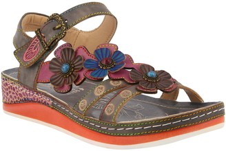 Spring Step L'Artiste by Leather Sandals - Goodie
