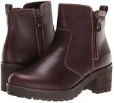 Cougar Dayton Waterproof (Cask Leather) Women's Rain Boots